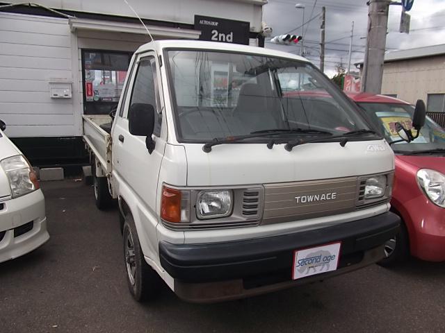 福島 買取り トラック